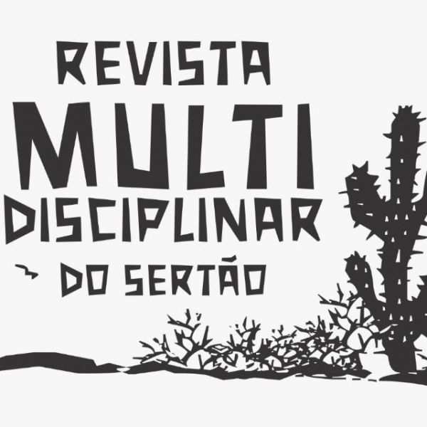 Revista REVISTA MULTIDISCIPLINAR DO SERTÃO